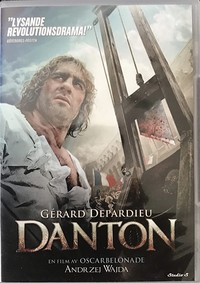 Danton main cover