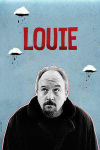Louie movie cover