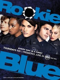 Rookie Blue movie cover
