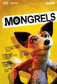 Mongrels movie cover