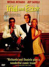 trial_and_error_1997 movie cover