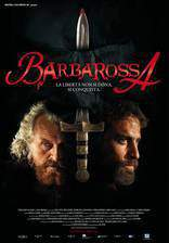 barbarossa movie cover