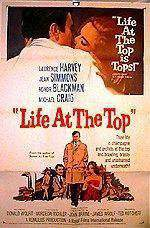 life_at_the_top movie cover
