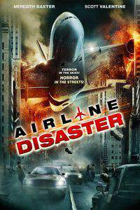 Airline Disaster main cover
