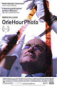 One Hour Photo main cover