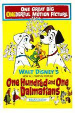 one_hundred_and_one_dalmatians movie cover