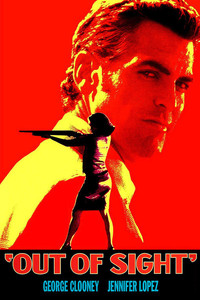 Out of Sight main cover