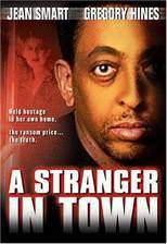 a_stranger_in_town movie cover