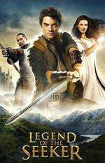 legend_of_the_seeker movie cover