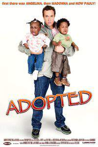 Adopted main cover