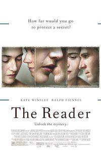 The Reader main cover