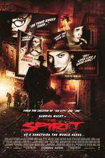 the_spirit movie cover