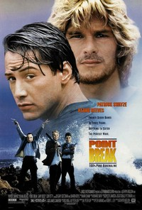 Point Break main cover