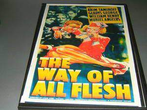 the_way_of_all_flesh movie cover