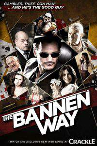 The Bannen Way main cover