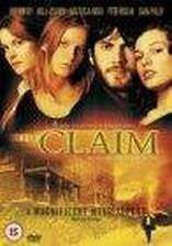 the_claim movie cover