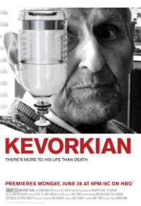 Kevorkian main cover