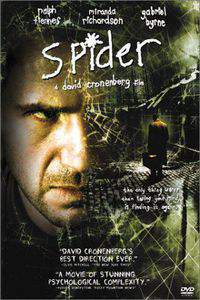 Spider main cover