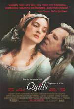 quills movie cover