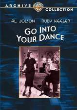 go_into_your_dance movie cover
