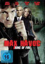 max_havoc_ring_of_fire movie cover