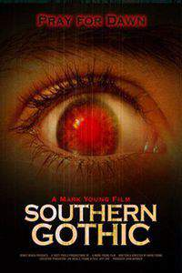 Southern Gothic main cover