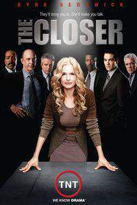 The Closer movie cover