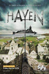 Haven movie cover