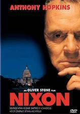 nixon movie cover
