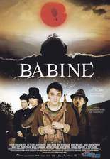 babine movie cover
