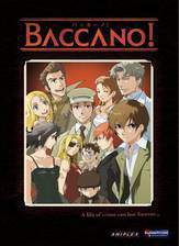 baccano movie cover