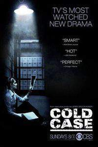 Cold Case movie cover