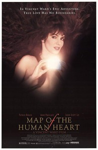 Map of the Human Heart main cover