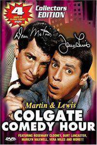 Martin and Lewis main cover