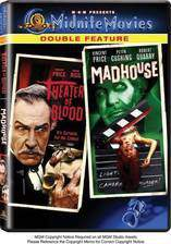 madhouse movie cover