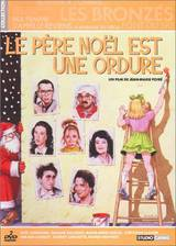 santa_claus_is_a_stinker_le_pere_noel_est_une_ordure movie cover