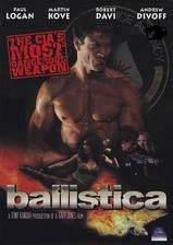 ballistica movie cover