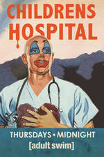 childrens_hospital movie cover