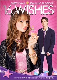16 Wishes main cover
