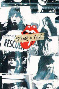 Stones in Exile main cover
