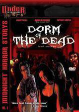 dorm_of_the_dead movie cover