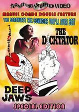 the_dicktator movie cover