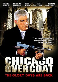Chicago Overcoat (Chicago Empire) main cover