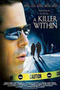 A Killer Within main cover