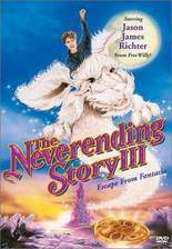 the_neverending_story_iii movie cover