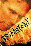 Brimstone movie cover