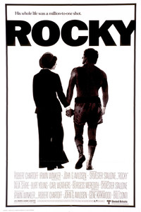 Rocky main cover