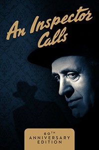 An Inspector Calls main cover