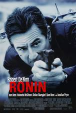 ronin movie cover