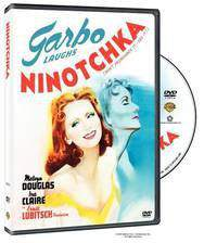 ninotchka movie cover